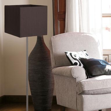 Cinta lampadaire carré 160h