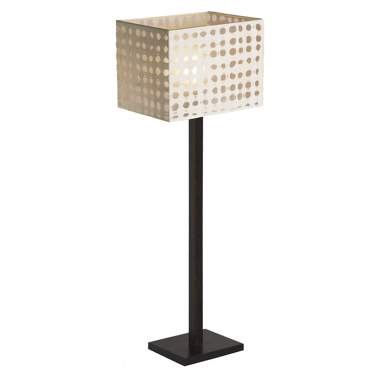 Agujeros lampe rectangulaire 165h