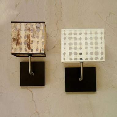 Agujeros lampada a muro rettang olare 26h
