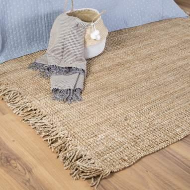 Spar alfombra 150x200 natural