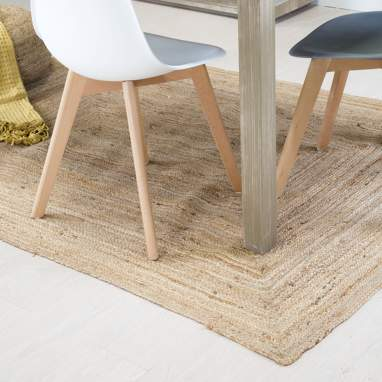 Lauf carpet 150 x 200 natural