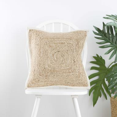 Lauf natural cushion 45x45