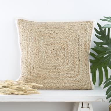 Lauf natural cushion