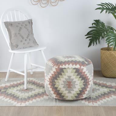 Cheku grey rug 50x150