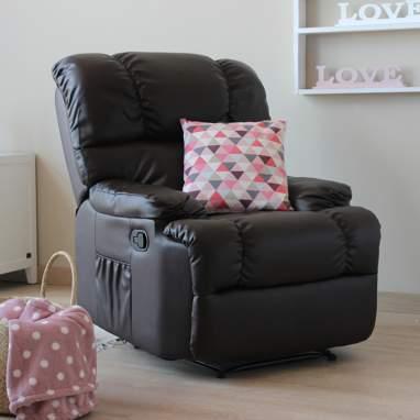 Daryl sillón accionamiento relax mecánico