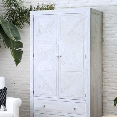 Milner armoire