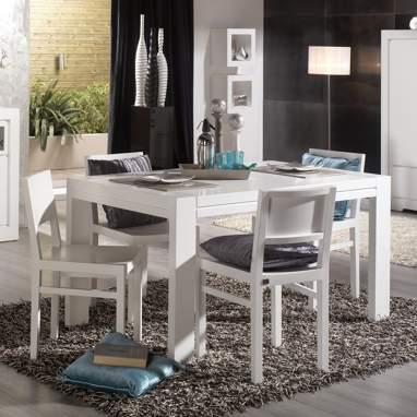 Loft table extensible 150/200