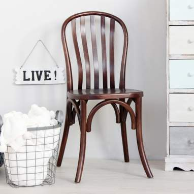Landos teak chair