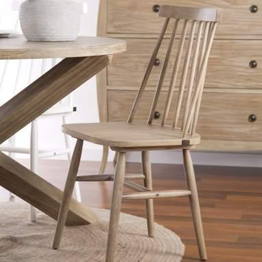 Kampala cadeira avelã