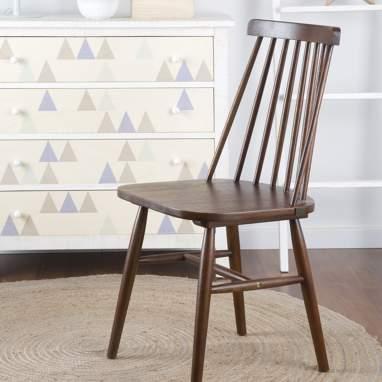 Kampala chaise teck