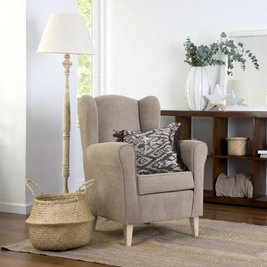 Sami wing chair