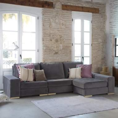 Moa sofá