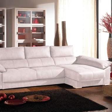 Delfos sofá ecopiel