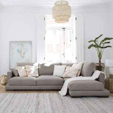 Luxor divano