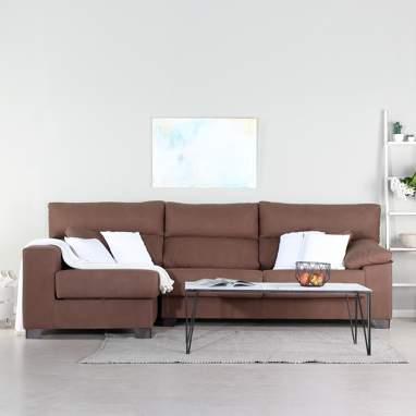 Shambala canape  avec coffre simili cuir