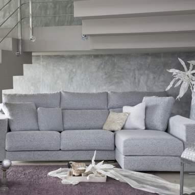 Eden sofá 3p+cld tela