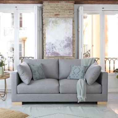 Milú divano