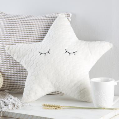 Laes star cushion