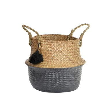 Anta plaited fibre basket 28