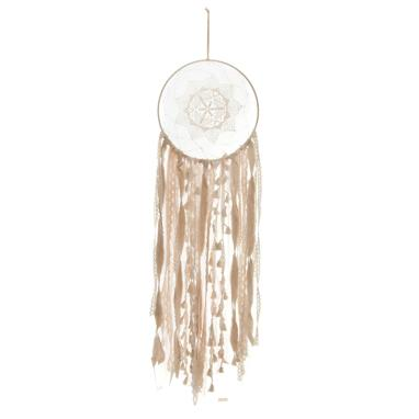 Opse polyester led dreamcatcher