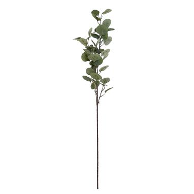 Saste polyester green branch