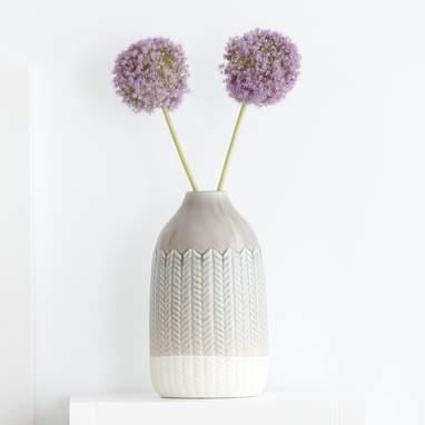 Kond vaso porcellana