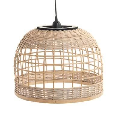 Ekuy rattan lamp