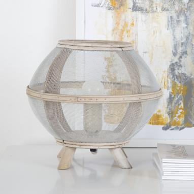 Aster sphere table lamp