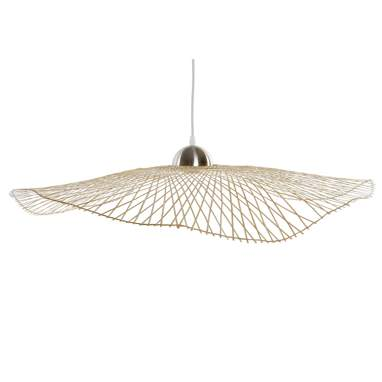 Orta natural bamboo lamp