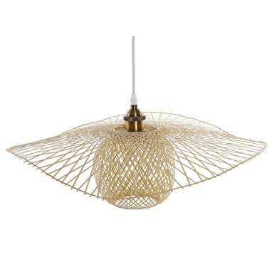Orte natural bamboo lamp