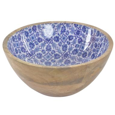 Taif blue bowl