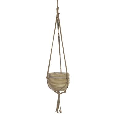 Kuke synthetic hanging flowerpot stand