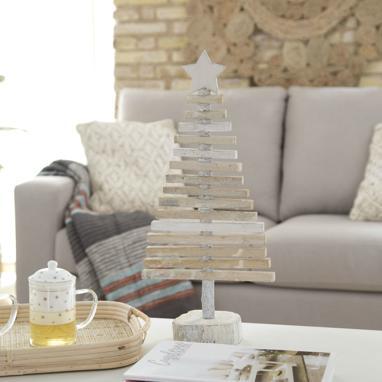 Bedu árvore natal madeira