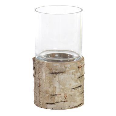 Seku portavela cristal madera 10,7x20