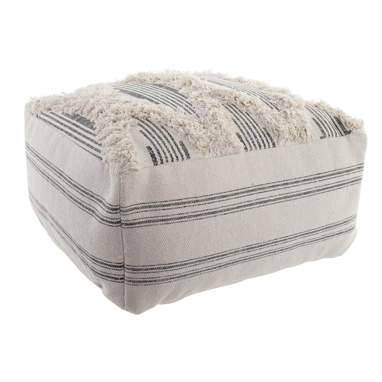 Brax polyester cotton cushion