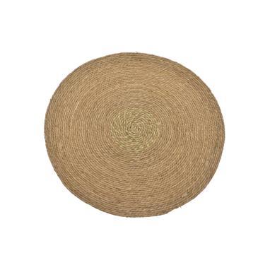 Kuga natural fibre rug