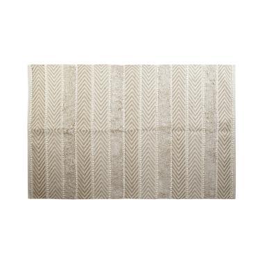 Nida embroidery rug 230x160