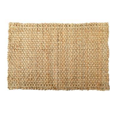 Boty natural jute rug
