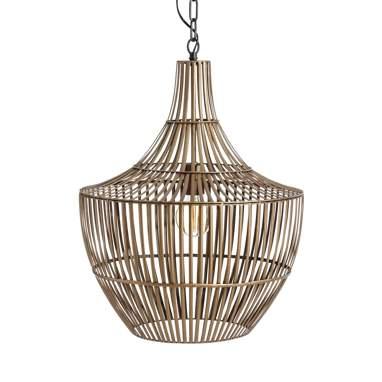 Lapy lampada metallo