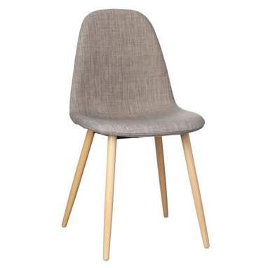 Wile cadeira madeira visom