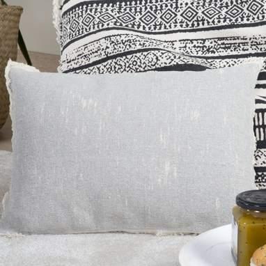 Xito grey cushion 30x40cm