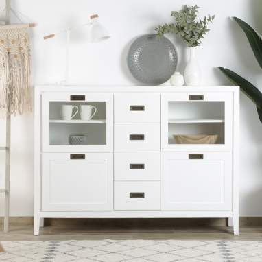 Kehra narrow sideboard