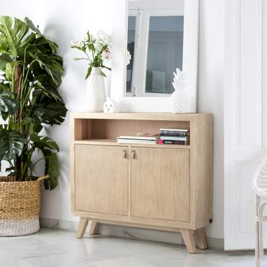 Kumla narrow sideboard/ piece auxiliary