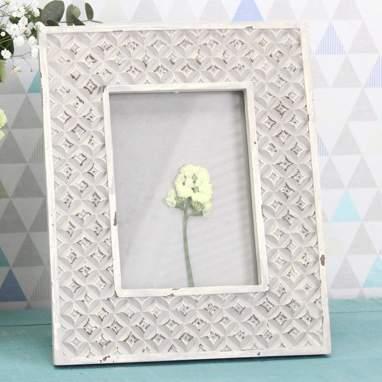 Yubi grey frame 13x18