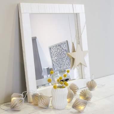 Nordic espejo 50x50