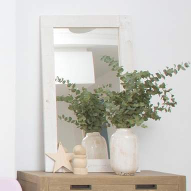 Nordic espelho 125x75