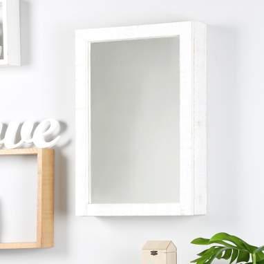 Nordic espejo armario 50