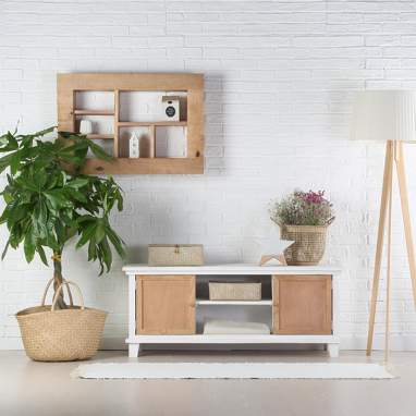Fiord tv stand