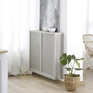 Nordic cover for radiator 68cm