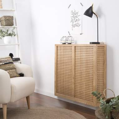 Nordic cover for radiator 92.5cm